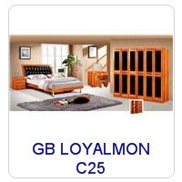 GB LOYALMON C25